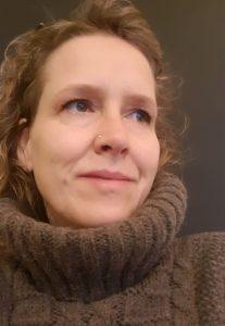 Nicole van Dijk